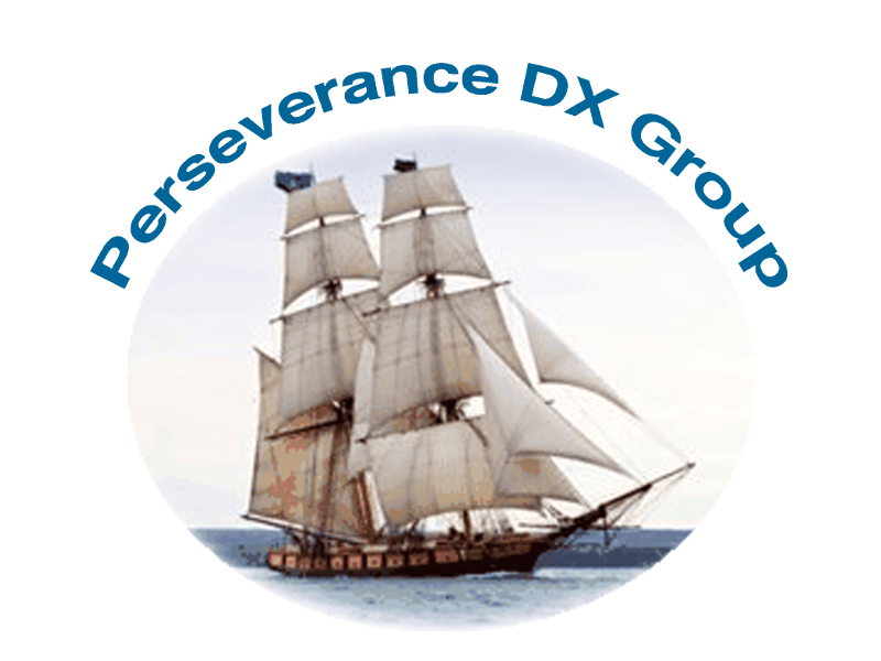 Perseverance logo no background